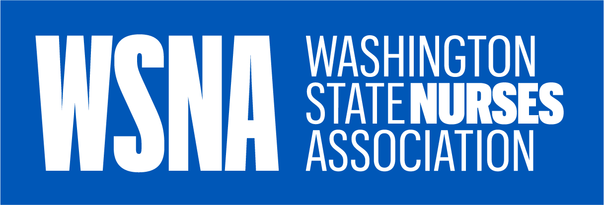 Washington State Nurses Association Occupational and Environmental Health and Safety Committee